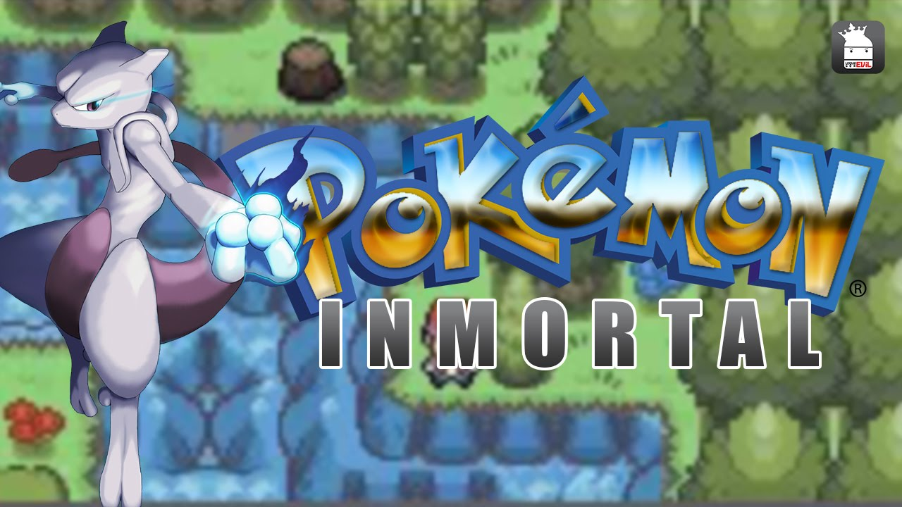 pokemon hack roms gba español completos