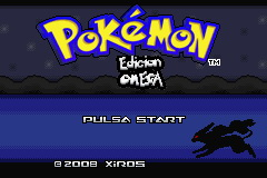 pokemon omega